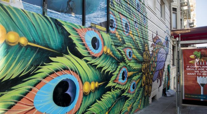 Streets of San Fran