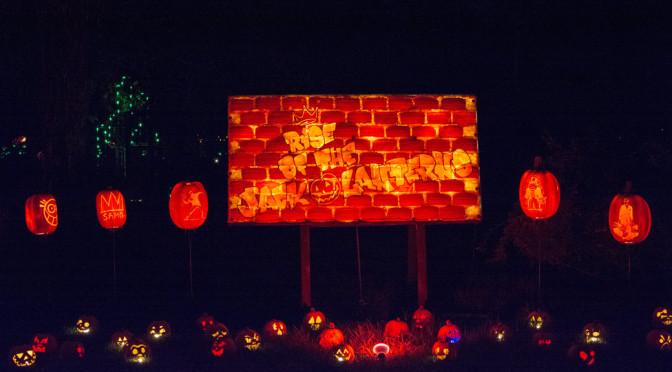 Rise of the Jack o Lanterns