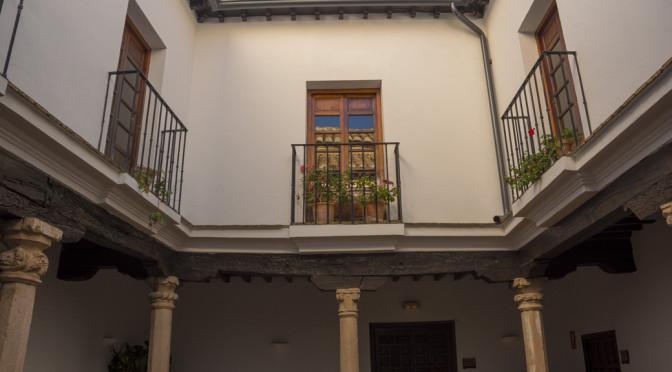 Palacio de Mondragón, Ronda, Spain