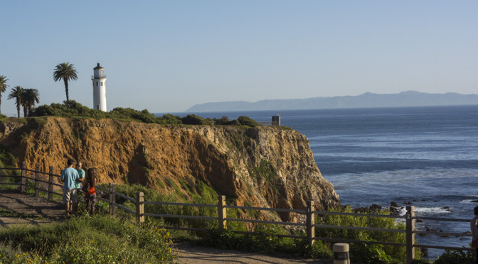Point Vicente, CA
