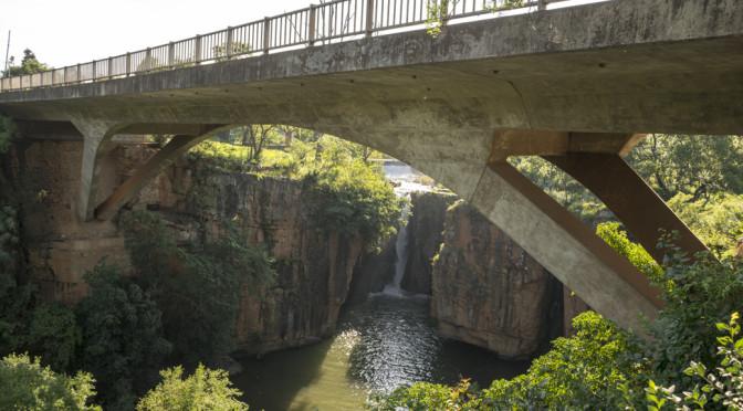 Sabie Falls, Mpumalanga, South Africa