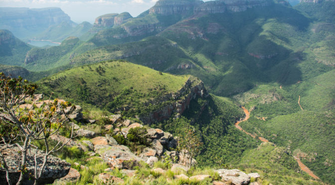 Lowveld View, Panoramic Route, Mpumalanga, South Africa