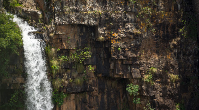 Mac Mac Falls, Panoramic Route, Mpumalanga, South Africa