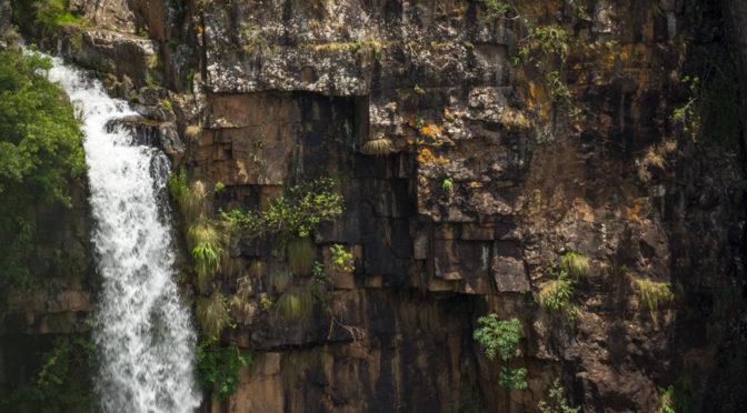 Mac Mac Falls, Panoramic Route, Mpumalanga, South Africa