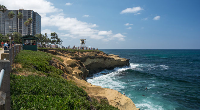 La Jolla, San Diego, California, USA